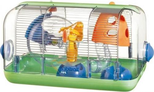 Cage Habitrail Mini