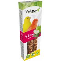 Baguettes à ronger Vadigran StiXX canari fruit 85g