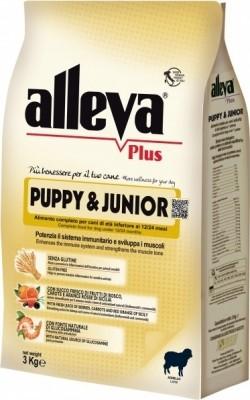 ALLEVA Plus