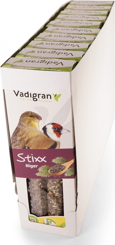 Vadigran StiXX niger