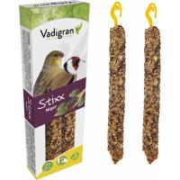 Baguettes à ronger Vadigran StiXX oiseau européen & canari niger