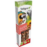 Baguettes à ronger Vadigran StiXX Maxi perroquet