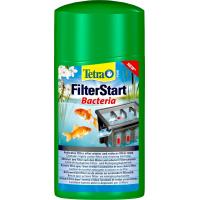Tetra Pond Filterstart Bactéries pour filtre de bassin