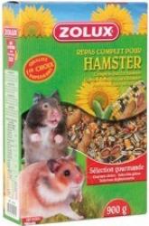 Boite 900gr repas hamster