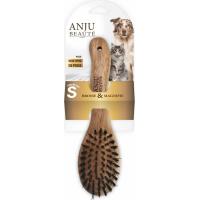 ANJU - Brosse douce pour Chien & Chat