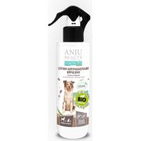 ANJU - Loción antiparasitaria repelente BIO para perro