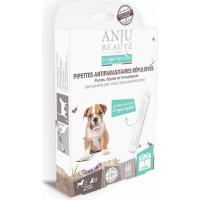 ANJU - Pipetas antiparasitarias repulsivas para Cão e Cachorro