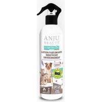 ANJU - Lotion parfumante Insecticide Environnement BIO