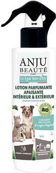 ANJU - Lotion parfumante Apaisante BIO Intérieur & Extérieur