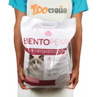 Minerale kattenbakvulling BentoPearl Sensitive