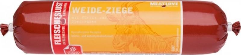 MEATLOVE Vet-Care Menus - Pâtée hypoallergénique 400g pour Chien - 3 saveurs au choix