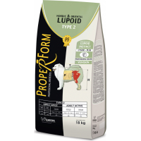 GHEDA Nordic & Oriental Lupoid Type 2 croquettes pour chien adulte