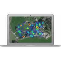 Localizador GPS para perros Weenect Dogs