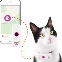 Collar GPS