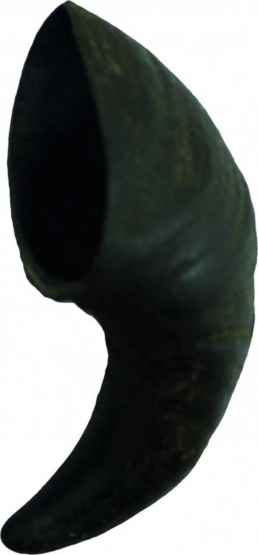 BUBIMEX - Corne de Buffle - 3 tailles au choix