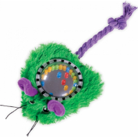Juguete felpa Vadigran felpa esmeralda verde 16cm