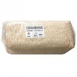 Lecho absorbente Chambiose 10L con alto poder de absorción _1