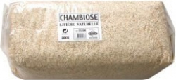 Litière absorbante Chambiose 20Kg