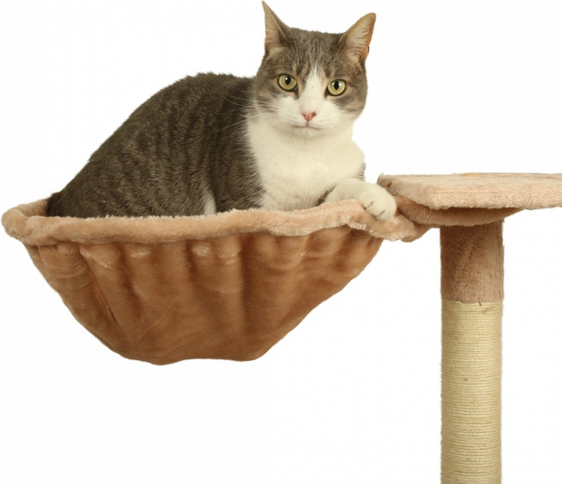 Hamac pour arbre à chat Zolia - Plusieurs tailles disponibles