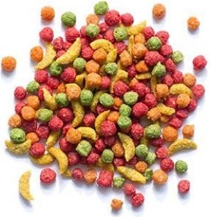 Miscela completa FruitBlend™ per uccelli Zupreem