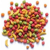 Mezcla completa FruitBlend™ para pájaros Zupreem