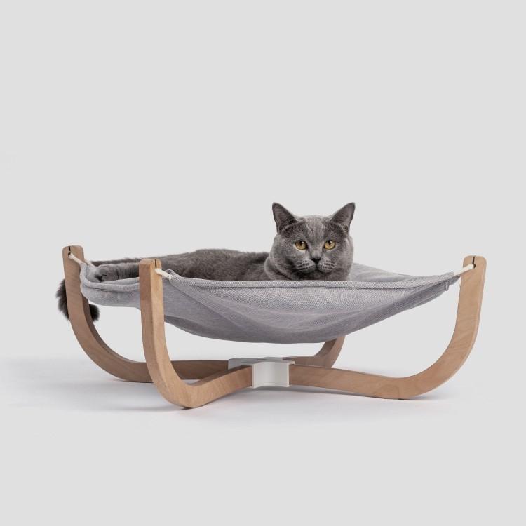 Pidan Cuccia design e moderna per gatto
