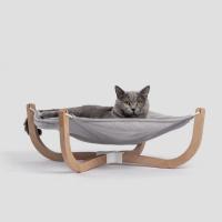 Pidan Design und moderne Hütte für Katzen