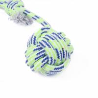 Corde de jeu avec balle Zolia MaxiPlayer 7,5 x 35 cm