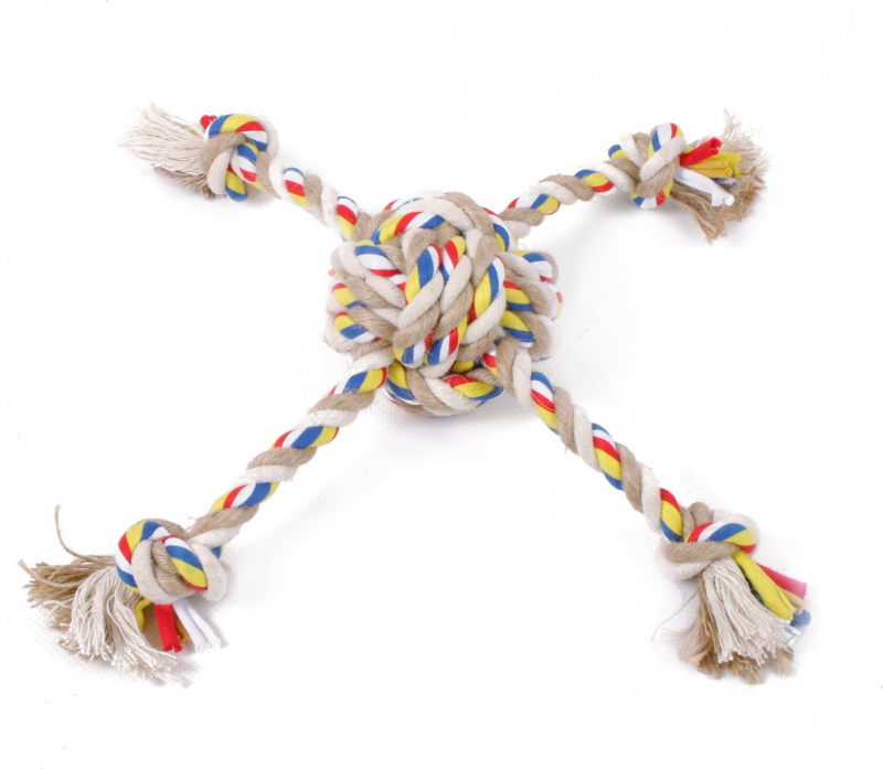 Jouet en corde