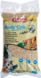 Litiere rody'cob nature 5l