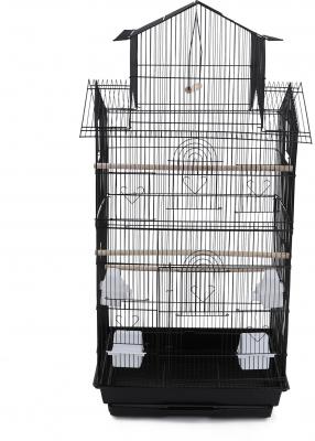 Volière voor kleine vogels Wakfu ZOLIA