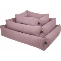 Panier pour chien Rose Vadigran Fantail Snug Iconic