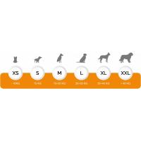 Cesto para cão com memória de forma Fantail sofa Snooze Nut Grey - Vários tamanhos disponíveis