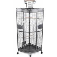 Cage pour perroquet