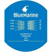 Réfractomètre Blue Marine