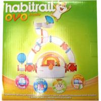 Cage Habitrail Ovo Studio pour Hamsters