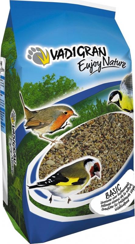 Mélange oiseaux du ciel Enjoy Nature
