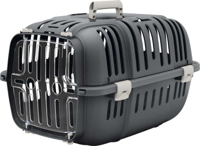 Caisse de transport pour chats ou petits animaux Jet 10