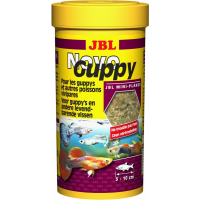 JBL NovoGuppy cibo specifico per Guppy
