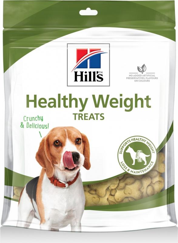 Hill's Healthy Weight Treats voor honden