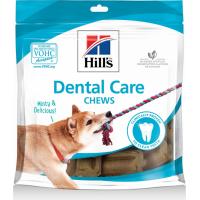 Hill's Dental Care Chews kauwstroken