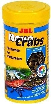 NovoCrabs 100ml nourriture pour crustacés