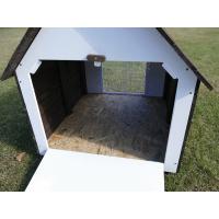 Niche pour chien Vadigran Nonos design - 3 tailles disponibles