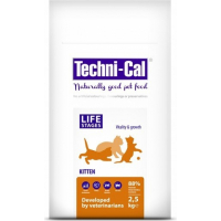 Techni-cal kitten crocchette per gattini 5kg
