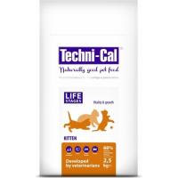 Techni-cal kitten croquettes pour chatons 5kg