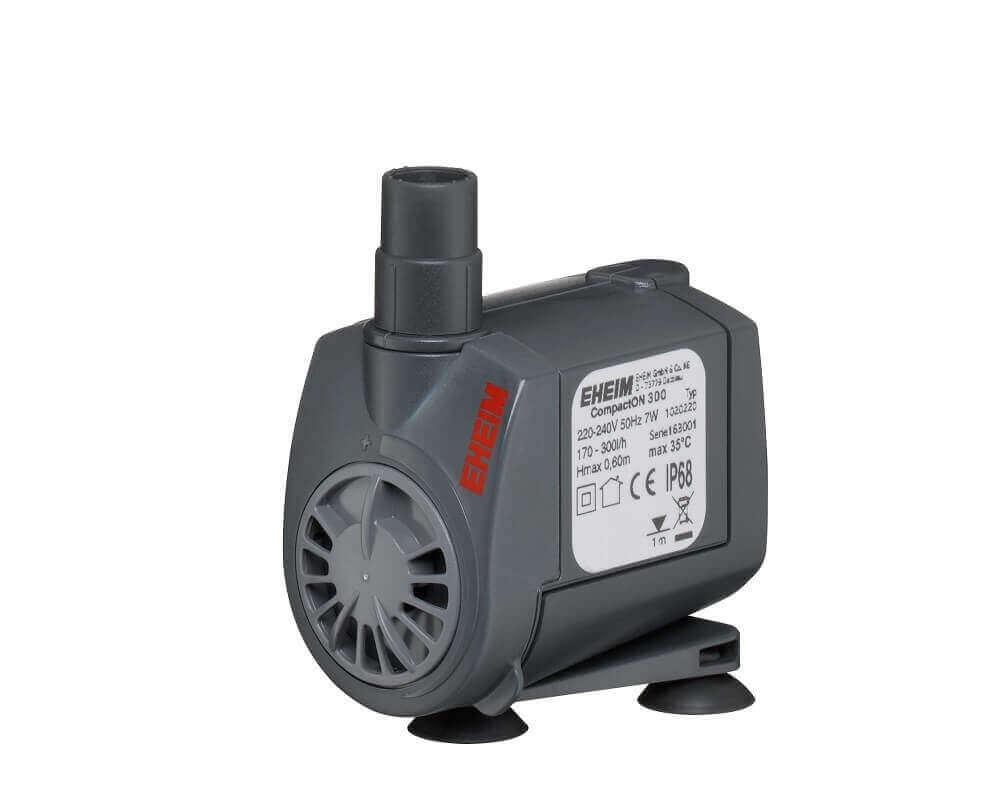 pompe eheim compacton 300 d bit de 170 300l h pompe de refoulement. Black Bedroom Furniture Sets. Home Design Ideas