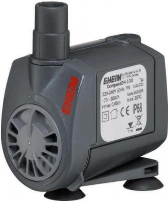 Pompe Eheim CompactOn 300 Débit de 170 à 300l/h