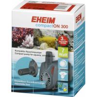 Pompa Eheim CompactOn 300 Portata da 170 a 300l/h