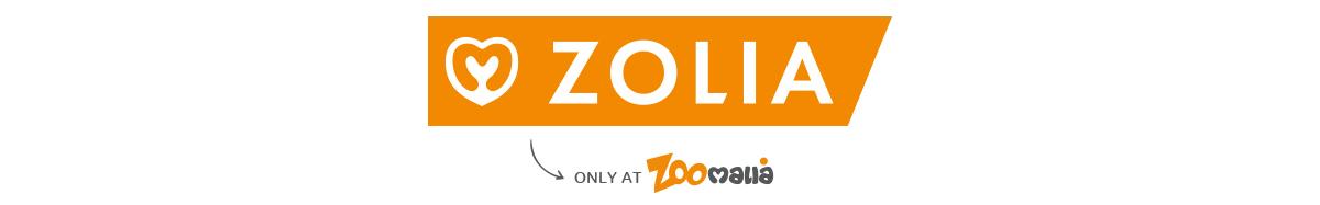 Zolia logo marque Zoomalia MDD