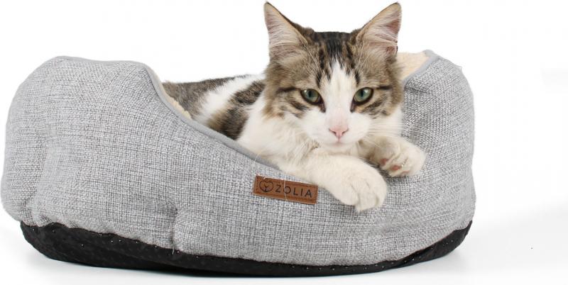 Panier pour chien et chat Zolia Mika
